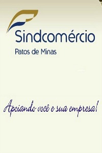SindComércio - Patos de Minas