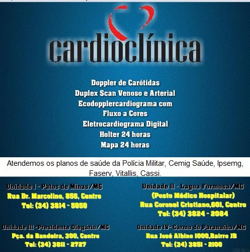 Cardiocl�nica