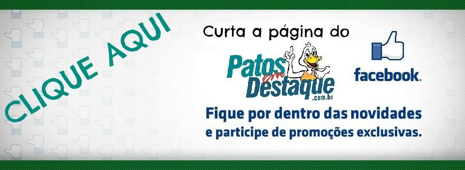 Facebook Patos em Destaque (CILQUE AQUI)