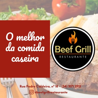Beef Grill