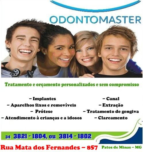 Odontomaster