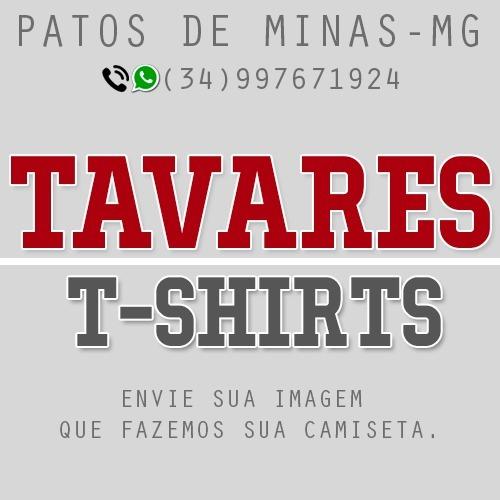 Tavares T-Shirts