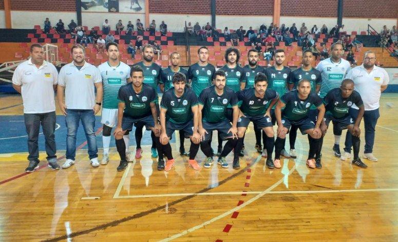 Inscrições para participar da Taça Patos de Futsal Masculino abrem na próxima terça-feira