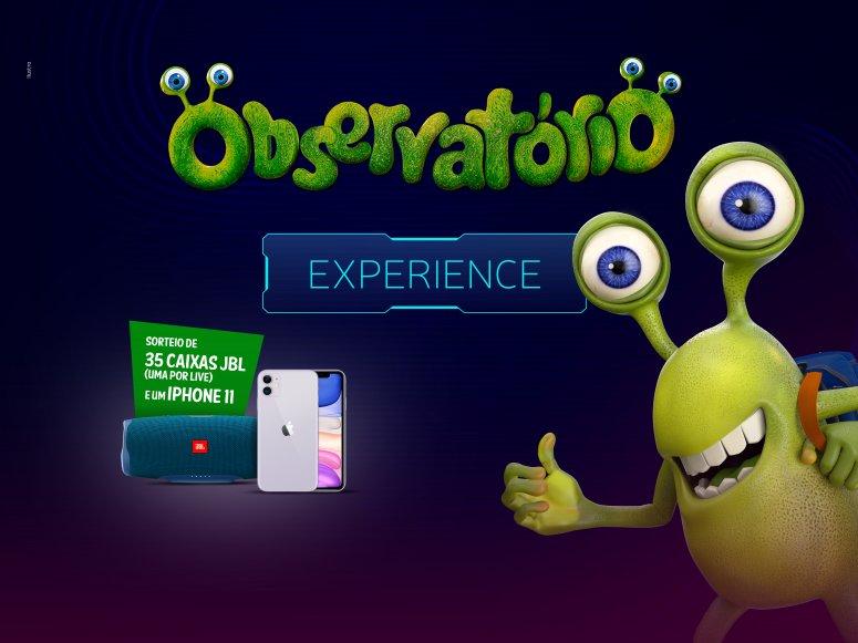 Observatório UNIPAM será realizado no formato Experience
