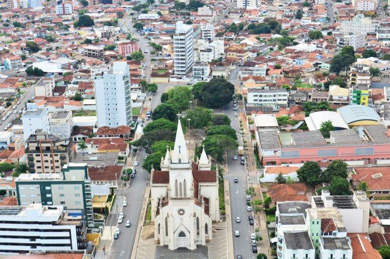 Carnês do IPTU 2019 já começaram a ser entregues pelos Correios