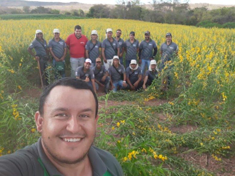 Projeto ABC Cerrado forma terceira turma em Bonfinópolis de Minas