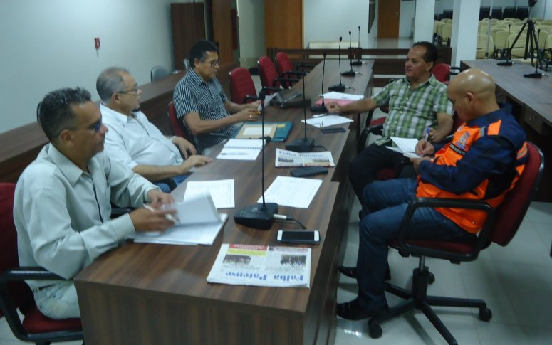 Cima realiza a última reunião do ano com deliberações importantes para o meio ambiente de Patos de Minas