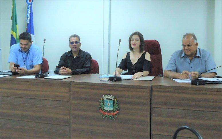 Coletivo Local de Meio Ambiente realiza a sua primeira reunião do ano