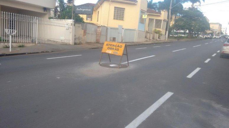 Mudanças no Trânsito: Rua General Osório vira mão única em toda a sua extensão