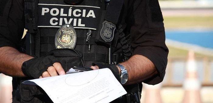 Polícia Civil de Minas abre concurso para escrivão com salário de R$ 4.098,39