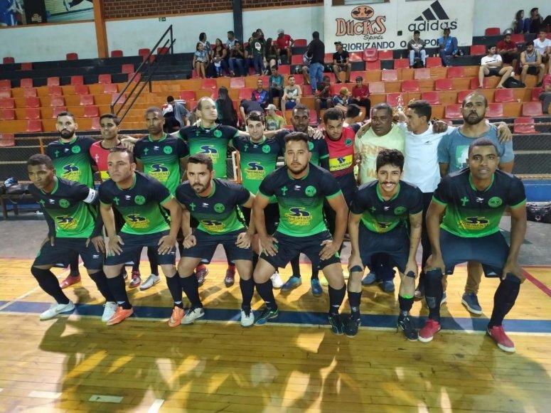 Taça Patos de Futsal tem seu novo campeão