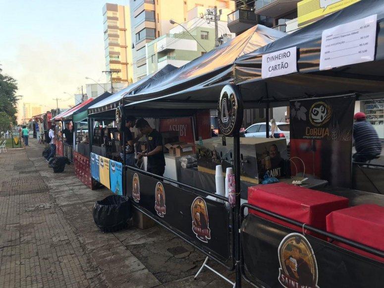 Segunda edição do Festival do Chopp Artesanal será realizado em Patos de Minas