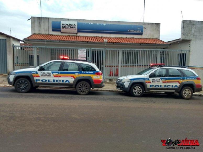 Moradora de Lagoa Formosa cai em golpe e perde 25 mil reais tentando quitar financiamento de automóvel