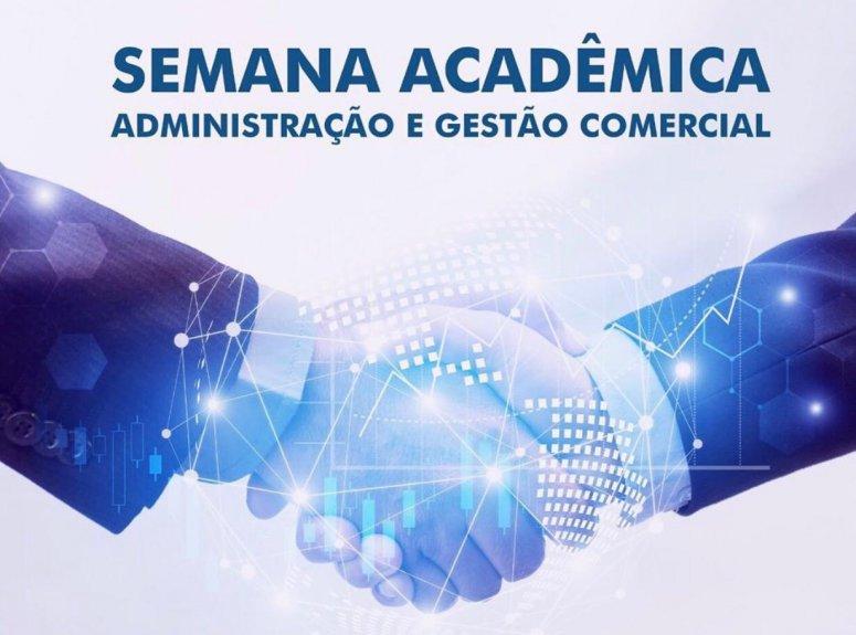 UNIPAM promoverá Semana Acadêmica dos cursos de Administração e de Gestão Comercial