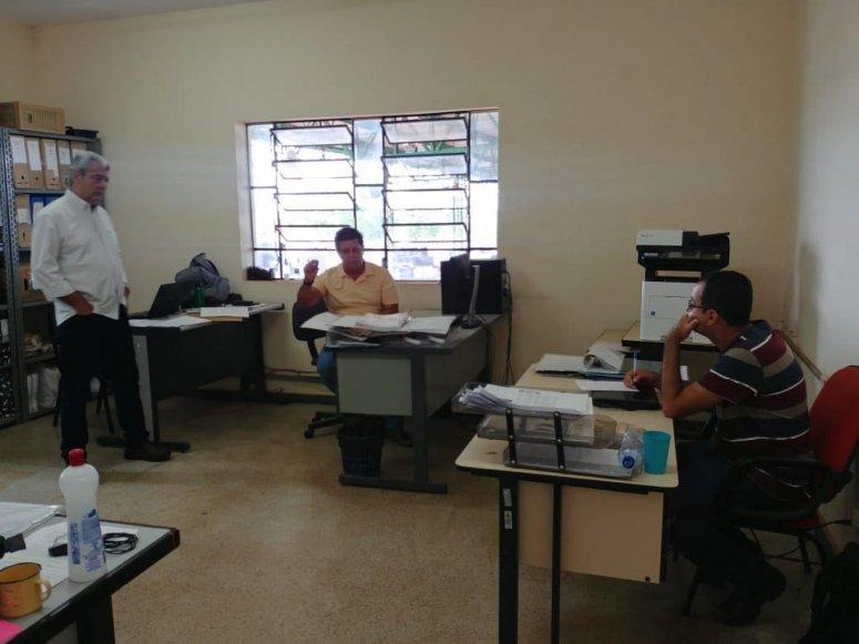 Buscando melhorar o serviço oferecido, o SIM de Patos de Minas objetiva aderir ao SISBI-POA