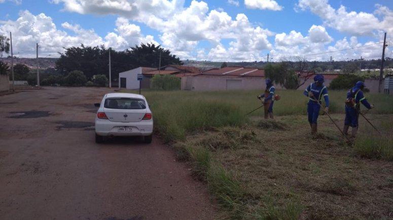 Operação Tapa-Buracos: Prefeitura intensifica trabalhos para recuperação asfáltica das vias públicas