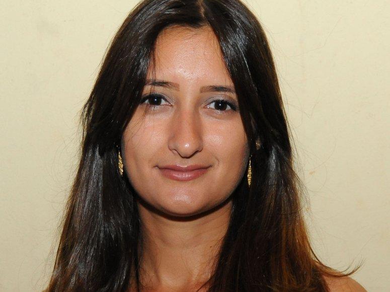 Ex-aluna de Zootecnia é aprovada em concurso da Universidade Federal de Goiás