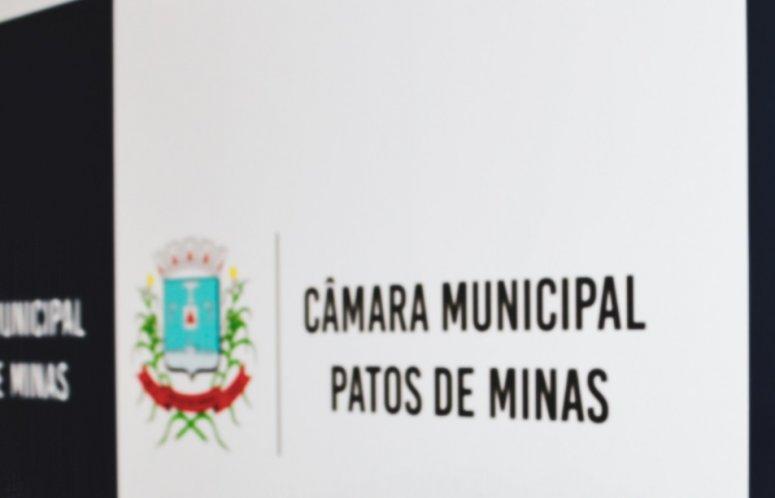Parlamentares da CLJR estudam Projetos de Lei para mais uma Reunião Ordinária