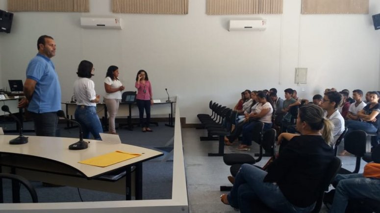 Jovem no Campo será realizado em Bonfinópolis de Minas e  Natalândia