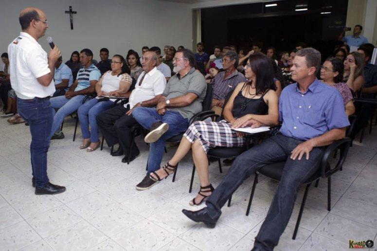 Conclusão do Programa Gestão com Qualidade em Campo (GQC) em João Pinheiro