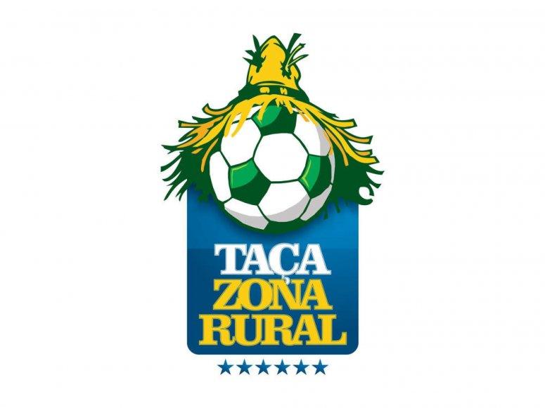 Rodada decisiva da Taça Zona Rural definirá últimos classificados