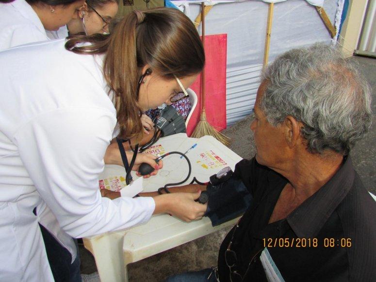 Dia D de Vacinação em Patos de Minas atinge meta e transcorre dentro da expectativa