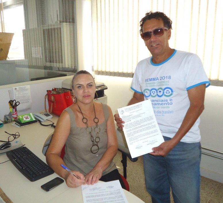 Relatório com sugestões ao Novo Plano Diretor de Patos de Minas é protocolado na ADESP e na AMAPAR