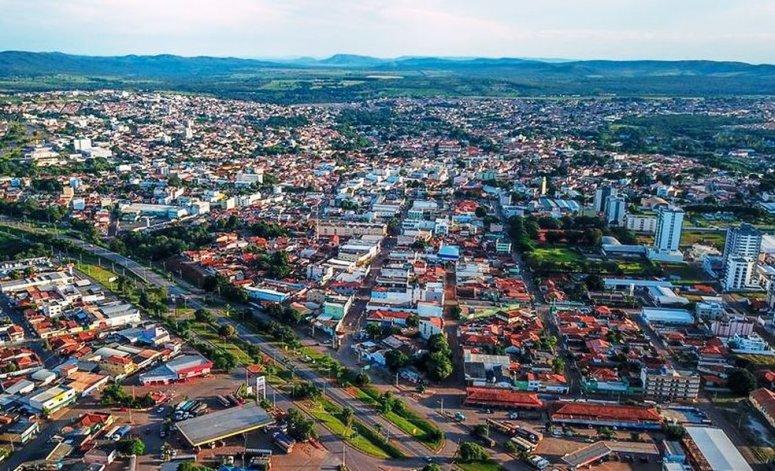 Paracatu registra primeiro caso de Covid-19, cidade tem 127 casos suspeitos