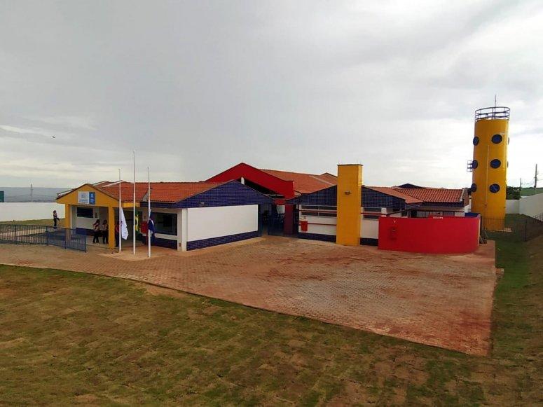 Atividades no CMEI do Alto Limoeiro começam na próxima semana