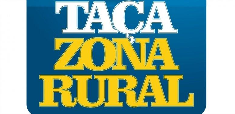Vem aí a 2ª edição da Taça Zona Rural de futebol