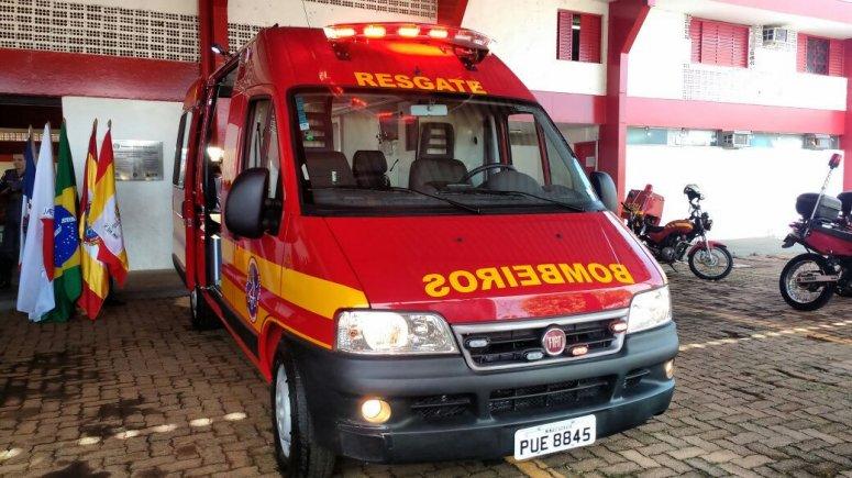 Corpo de Bombeiros de Minas Gerais abre concurso para 30 vagas