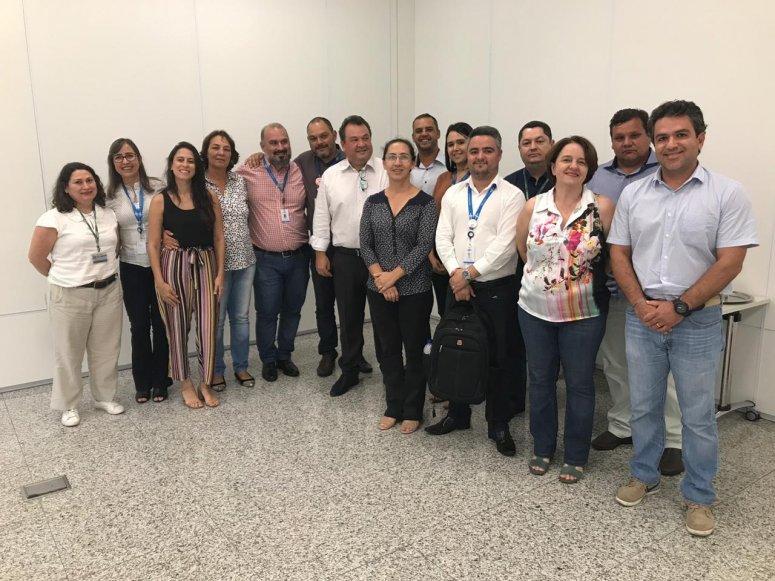 """Professora do UNIPAM apresenta projeto sobre """"Tempo de Maturação do Queijo Minas Artesanal"""""""