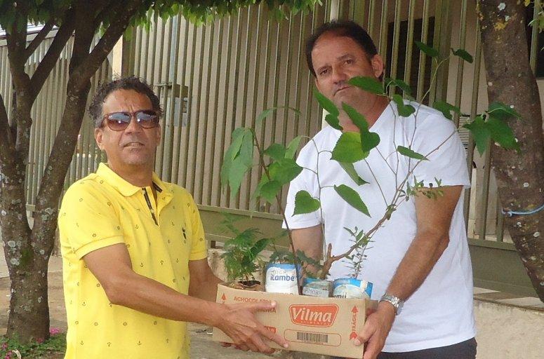 Projeto quintais urbanos foi encaminhado ao núcleo gestor do plano diretor de Patos de Minas