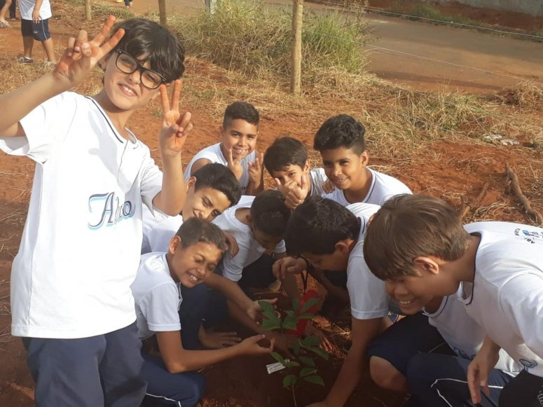 Ações para a preservação da Biquinha do Caramuru são realizadas em parceria da Prefeitura e do CIMA