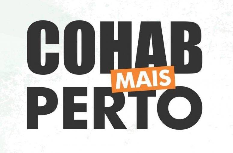 Programa Cohab Mais Perto: Secretaria de Desenvolvimento Social divulga detalhes sobre financiamento habitacional