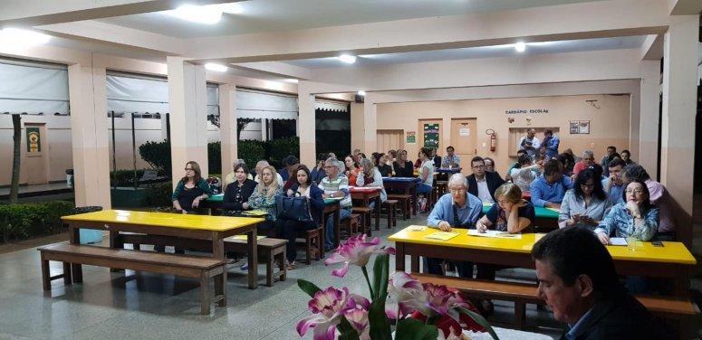 Moradores da Região Norte apresentam sugestões durante 2ª Audiência da Revisão do Plano Diretor