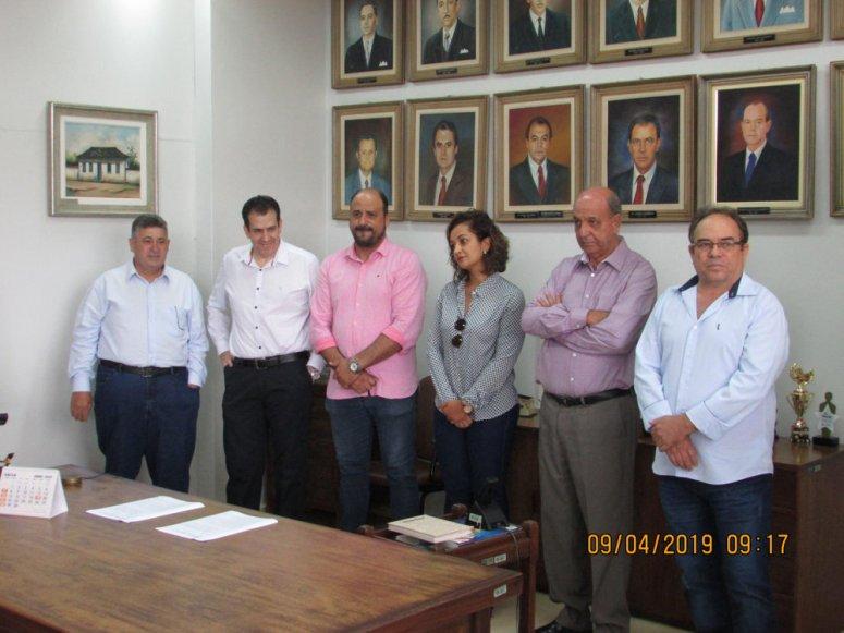 Morar Bem: Programa Municipal de Habitação é lançado pela Prefeitura