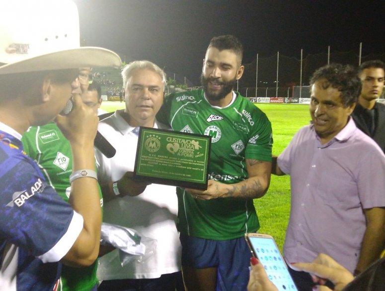 Estádio do Mamoré recebe milhares de pessoas em show de solidariedade com celebridades nacionais