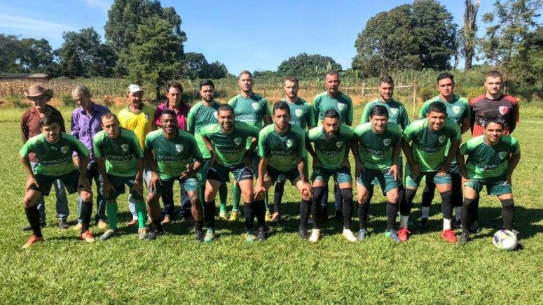 Final da Taça Zona Rural será entre Barreirinho e Café Patense
