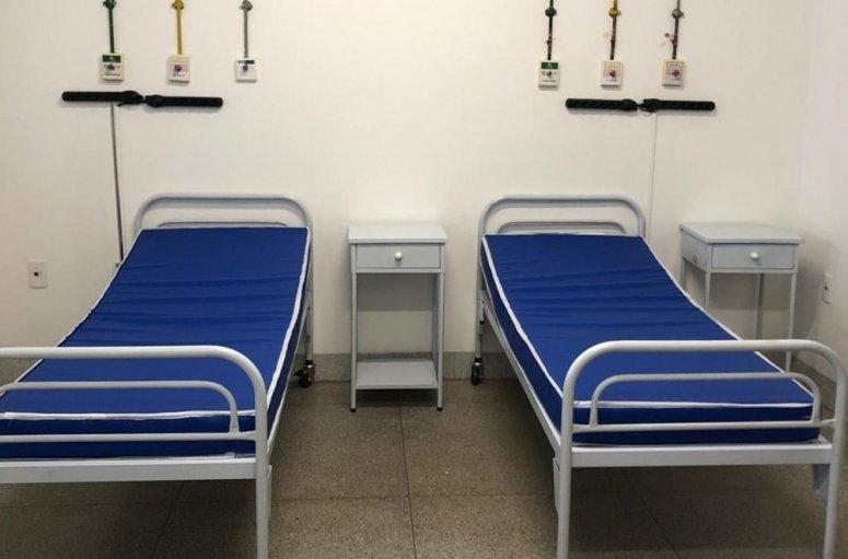 Covid-19: Secretário de Saúde aponta problemas na contratação de profissionais
