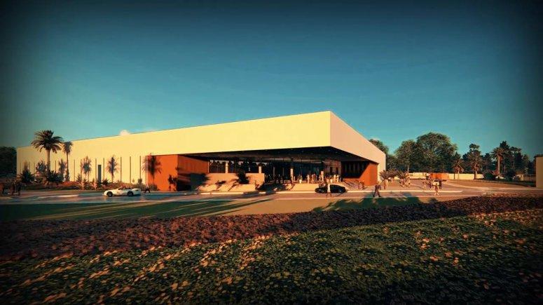 FEPAM e UNIPAM inauguram Centro de Convenções