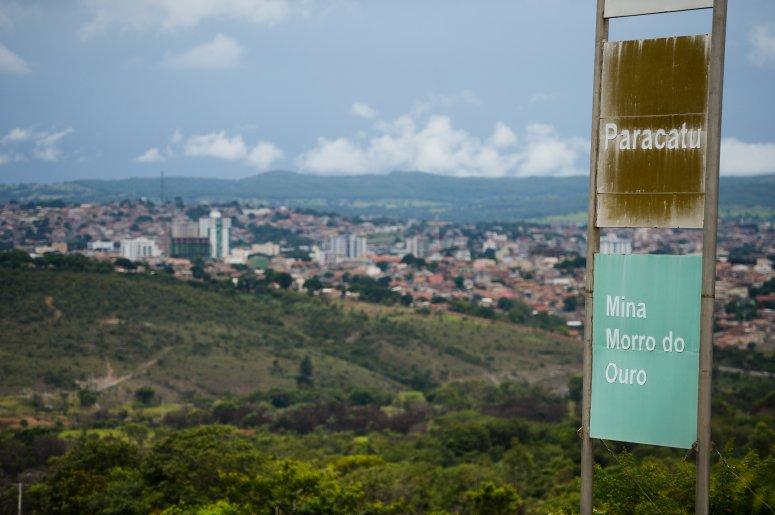 Paracatu registra quatro casos suspeitos de coronavírus, cidade está em alerta