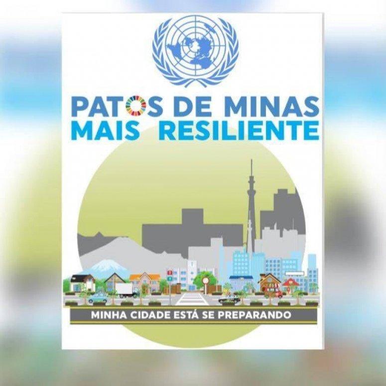 Simulado de emergência na barragem da Mosaic Fertilizantes acontece na próxima sexta-feira