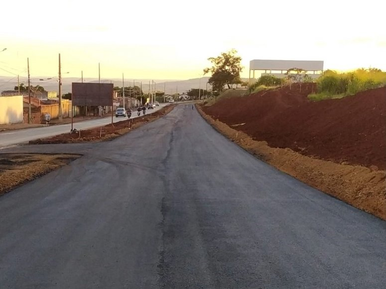 Duplicação da Avenida Buritis entra em fase conclusiva