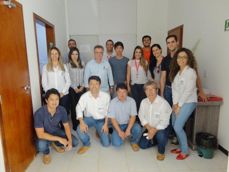 Conselho da Região de São Gotardo recebe a visita da FIEMG
