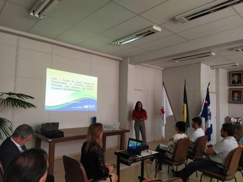 Prefeitura de Patos de Minas adere a projeto para troca de 100% da iluminação pública