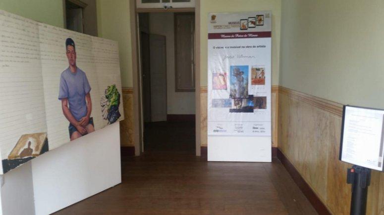 Museu de Patos de Minas ficará aberto durante todo o mês Janeiro