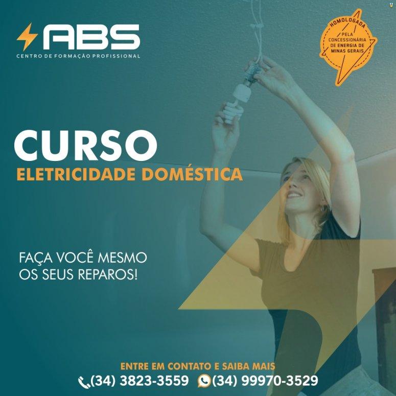 Matrículas abertas: ABS Centro de Formação Profissional
