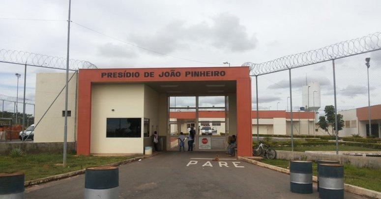 Dois agentes penitenciários e mais seis pessoas são condenadas por tráfico de drogas em presídio de João Pinheiro
