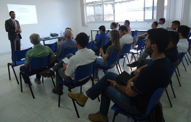 Afixação de preços foi tema de encontro na CDL Patos de Minas